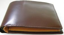 自分で財布を買うってあまりない。